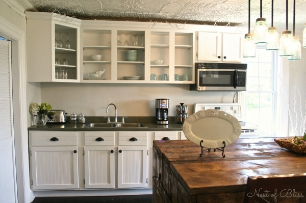 Outstanding Kitchen Makeovers On A Budget Industry Standard Design Small Kitchen Makeovers On A Budget