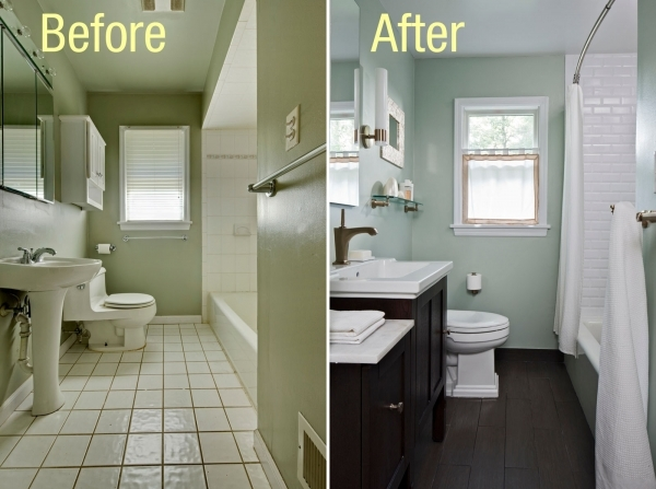 Outstanding Small Bathroom Ideas And Colors Home Decorating Ideas Small Bathroom Color Schemes
