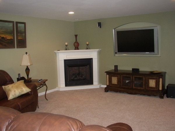 Stunning Simple Design Ideas Corner Fireplaces Gallery Corner Fireplaces Small Room With Corner Fireplace Pictures