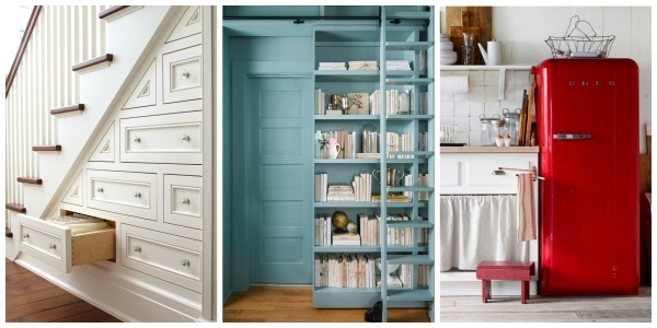 Amazing 17 Small Space Decorating Ideas Organization For Small Rooms Small Organized Homes