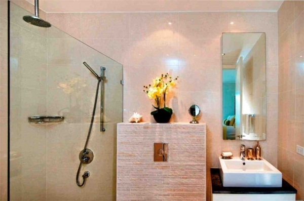 Amazing Decorating Small Bathrooms With No Windows Lugrugsite Small Bathrooms With No Windows