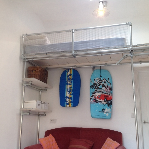 Amazing Popular Items For Bunk Beds On Etsy Bunk Bed Decor Ideas For Coed Small Room