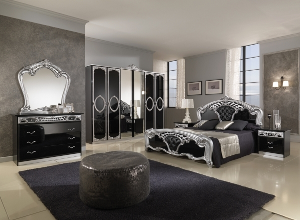 Awesome Mirrored Bedroom Furniture Ideas Furniture Furniture Mirrored Bedroom Small