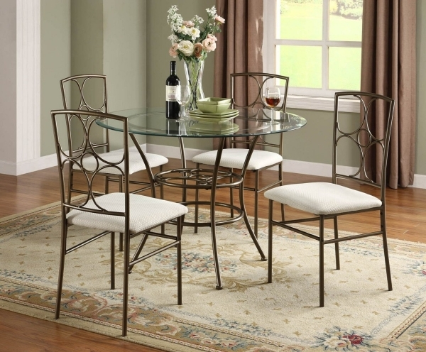 Beautiful Dining Room Dining Table Design Ideas For Small Spaces With Glass Dining Room Furniture For Small Spaces