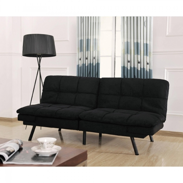 Best Sofa Beds For Small Spaces Walmart Futon Beds For Small Spaces