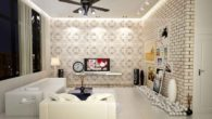 Style Ceiling Fans For Small Rooms