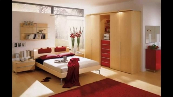 Image of Great Wardrobe Design For Small Bedroom Youtube Small Bedroom Designs With Wardrobe