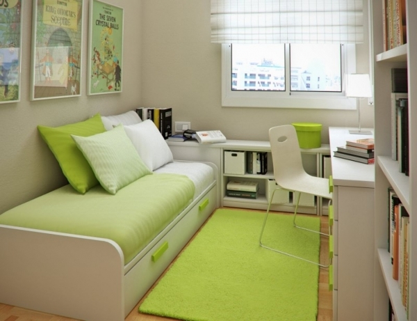 Incredible 9 Small Bedroom Ideas How To Make The Most Out Of The Space You Have Small Bedroom Ideas