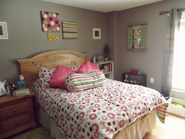 Incredible Bedroom Beautiful Cool Bedroom Decorating Ideas For Teenage Girl Decorate A Teen Girls Bedroom With Single Size Bed And Small Room
