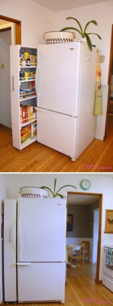 Incredible Life Hacks For Living Large In Small Spaces Ideastand Small Space Need Storage