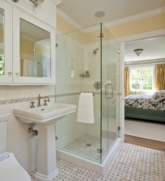 Inspiring Bathroom Cool Showers And Chic Wastafel With Faucet In Small Nice Small Bathroom With Shower