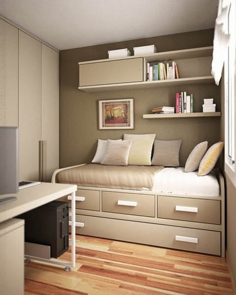 Inspiring Small Spaces With Children 1905 Latest Decoration Ideas Small Space Need Storage