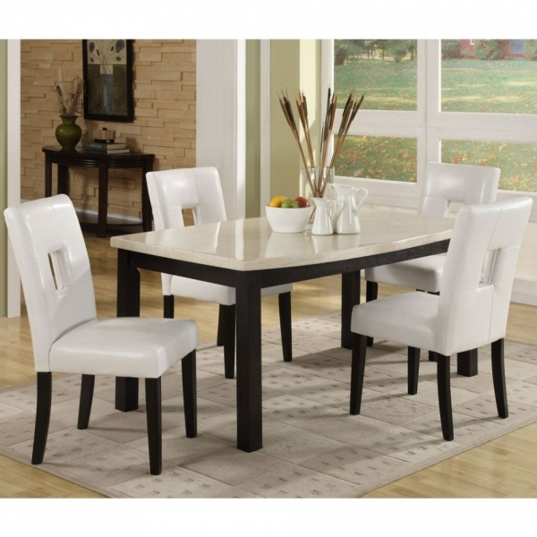 Marvelous Dining Room Dining Tables For Small Spaces Uk With White Chairs Dining Room Furniture For Small Spaces