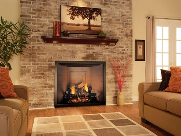 Marvelous Living Room Beautiful Small Corner Fireplace Pictures With Small Corner Wall Gas Fireplace