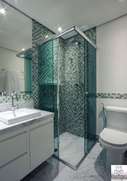 Marvelous Small Bathroom Design Bathrooms Designs For Small Spaces