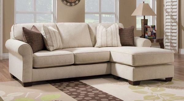 Small Sofas For Small Spaces