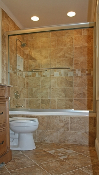Outstanding Cool Small Bathroom With Shower Room Inspirations Drawhome Nice Small Bathroom With Shower