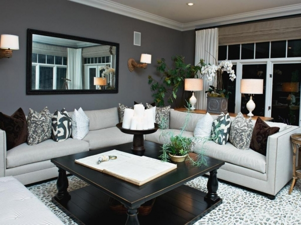 Outstanding Living Room Incredible Masculine Living Room Design For Small Grey Walls In Small Rooms