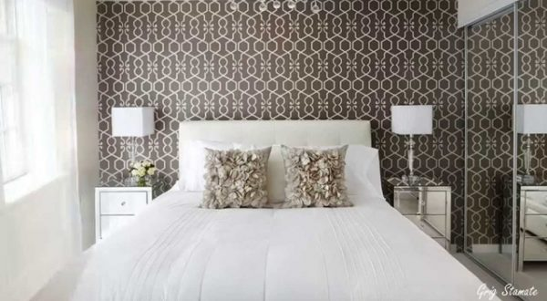 Small Guest Bedroom Ideas