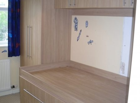 Cabin Beds For Small Rooms
