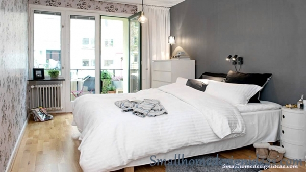 Stunning 65 Bedroom Designs For Small Rooms Youtube Big Ideas For Small Spaces Bedrooms