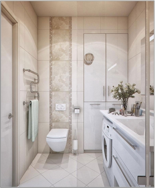Stunning Simple Yet Effective Small Bathroom Design Ideas With No Windows Small Bathrooms With No Windows