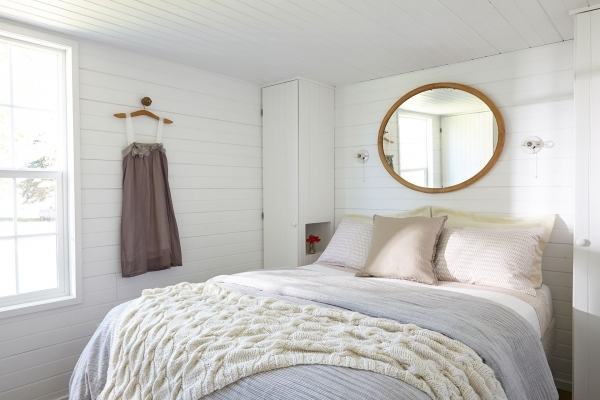 Wonderful Small Rooms Big Ideas Big Ideas For Small Spaces Bedrooms