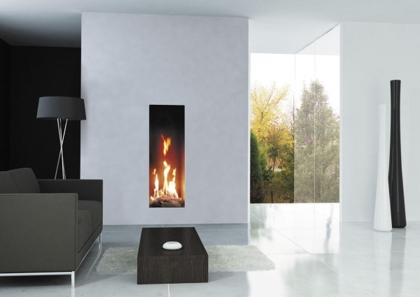 Wonderful Stunning Gas Fireplace Ideas For Creating Luxurious Ambiance In Small Corner Wall Gas Fireplace