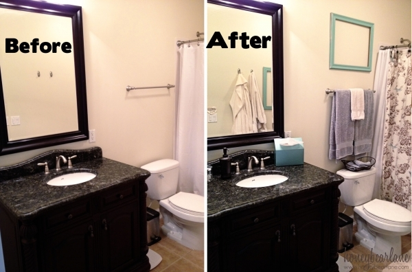 Alluring Images Of Bathroom Makeovers With Bathroom Makeovers Photos On Small Master Bathroom Makeovers