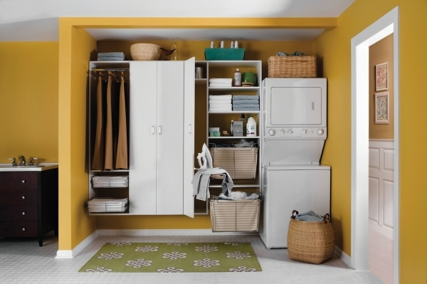 Awesome Simple Design Laundry Room Layouts That Work Small Laundry Room Ideas Mudroom