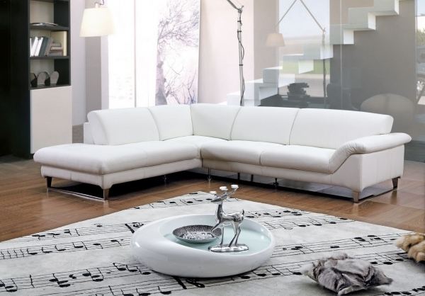 Best Leather Corner Sofa For Small Room Esdeer Corner Sofas For Small Rooms