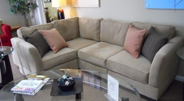 Sectional Sleeper Sofa For Small Spaces