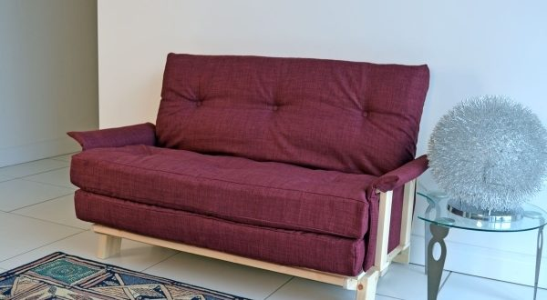 Futons And Sofa Beds For Small Spaces