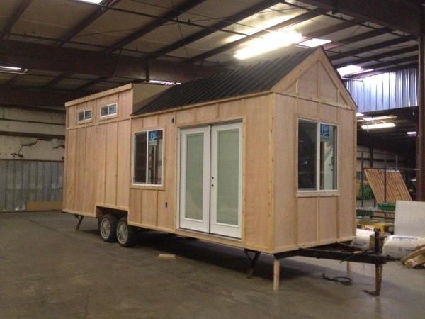 Fascinating Small Homes On Wheels Great 19 The Sip Tiny House On Wheels Tiny Great Small Homes
