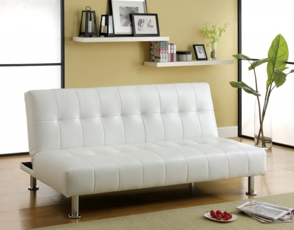Image of Dark Brown Velvet Sectional Couch With Storage With Sofa For Small Futons And Sofa Beds For Small Spaces