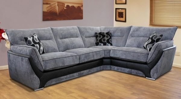Corner Sofas For Small Rooms