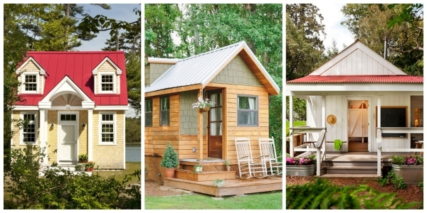 Incredible 50 Impressive Tiny Houses 2016 Small House Plans Great Small Homes