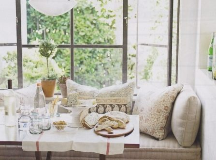 Pottery Barn Small Spaces