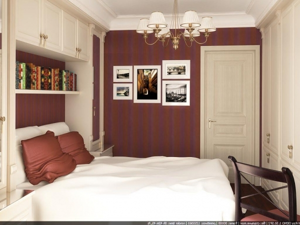 Marvelous The Smartest Ideas Of Bedroom Decorating Small Spaces Drawhome Images Of Wardrobes In Small Rooms