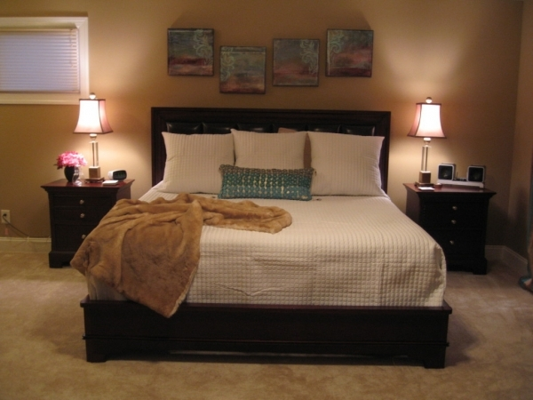 Outstanding Bedroom Wonderful And Cozy Small Master Bedroom Design Ideas Small Master Bedroom Designs