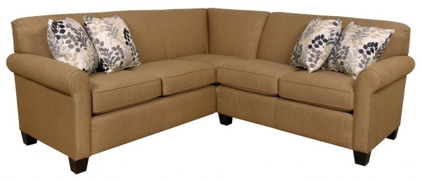 Picture of England Angie Small Corner Sectional Sofa Ahfa Sofa Sectional Small Corner Sectional Sofas