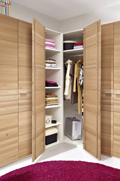 Picture of The Corner Wardrobe Your Spacious Solution For The Bedroom My Corner Wardrobes For Small Rooms