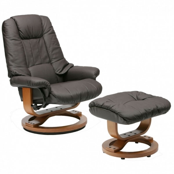 Wonderful Furniture Modern Small Swivel Recliner New Interior Design For Small Leather Recliner