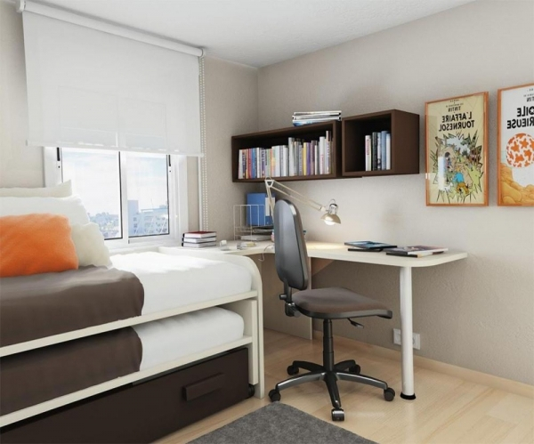 Alluring How To Arrange A Small Bedroom With Furniture Home Decorating Ideas Small Bedroom Arrangement