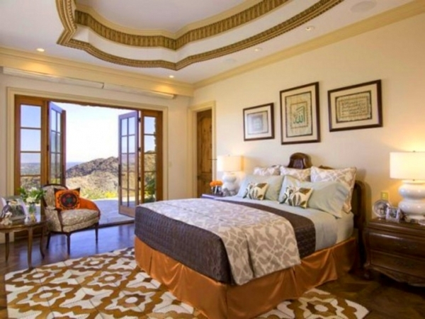 Awesome Small Master Bedroom Decorating Ideas Small Master Bedroom Master Smaller Master Bedroom