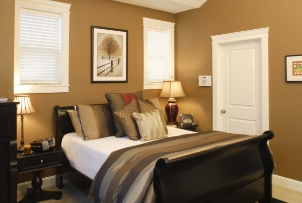 Beautiful Simple Modern Bedroom Paint Ideas Paint Colors For The Bedroom Small Couple Room Design