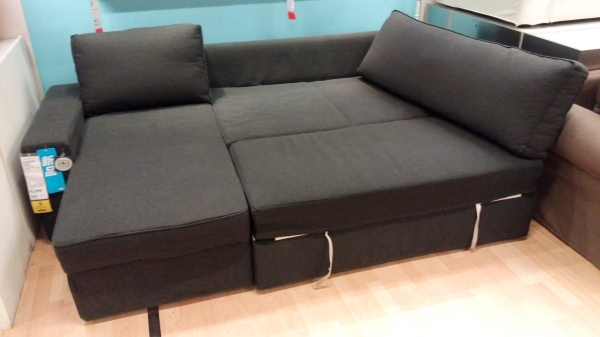 Beautiful Stretch Sofa Bed Small Space Solution Futons Beds Small Spaces Small Space Futons