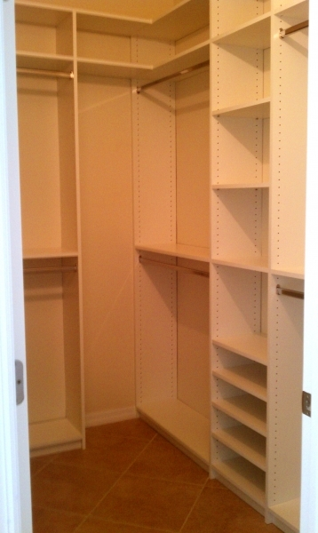 Best Astounding White Closet Storage For Small Bedroom Ideas Walk In Small Walk In Closet Ideas