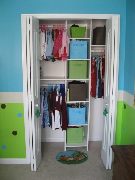 Delightful Captivating White Finish Wooden Closet Ideas For Small Spaces Closet Ideas For Small Spaces