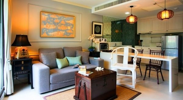 Interior Design For Living Room And Kitchen For Small Spaces